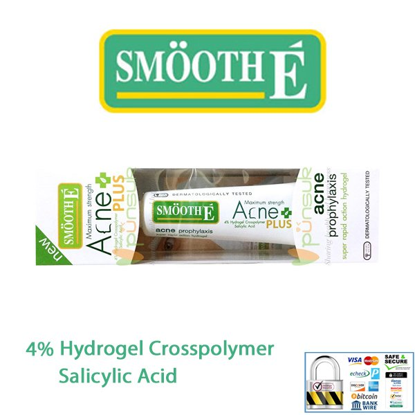 smoothe acne plus plus